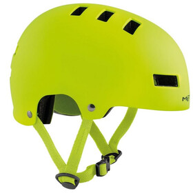 MET Yo-Yo Helm safety yellow
